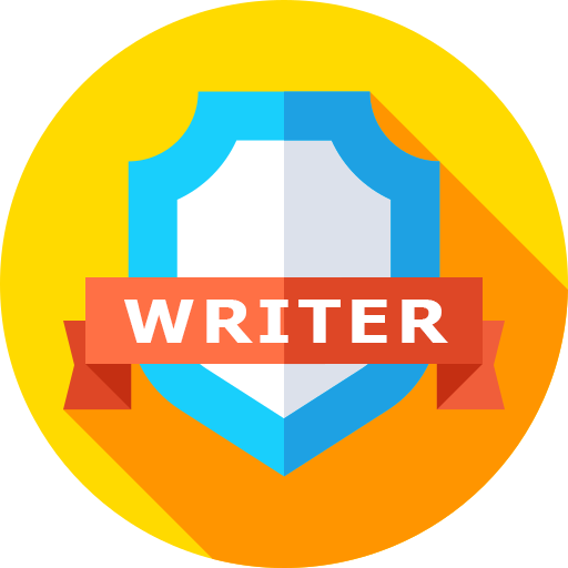 Writer! One or more blog articles written.